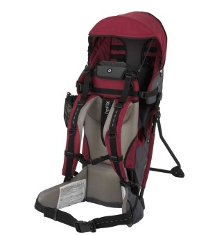 Kiddy Adventurepack bæremeis